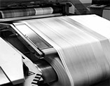 sheet metal applications for industrial printing