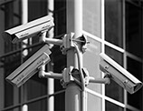sheet metal applications for the surveillance industry